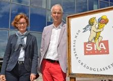 Sia Glass Sverige