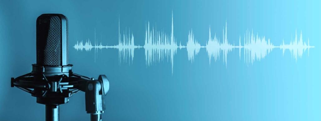 Podcast for virksomheder